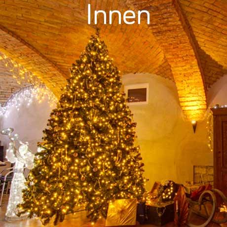 weihnachtsbaum beleuchtung