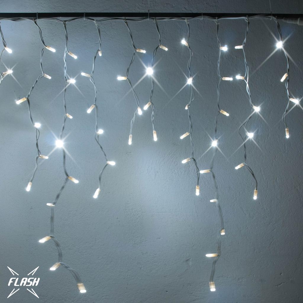 LED Lichter-eiszapfen 174