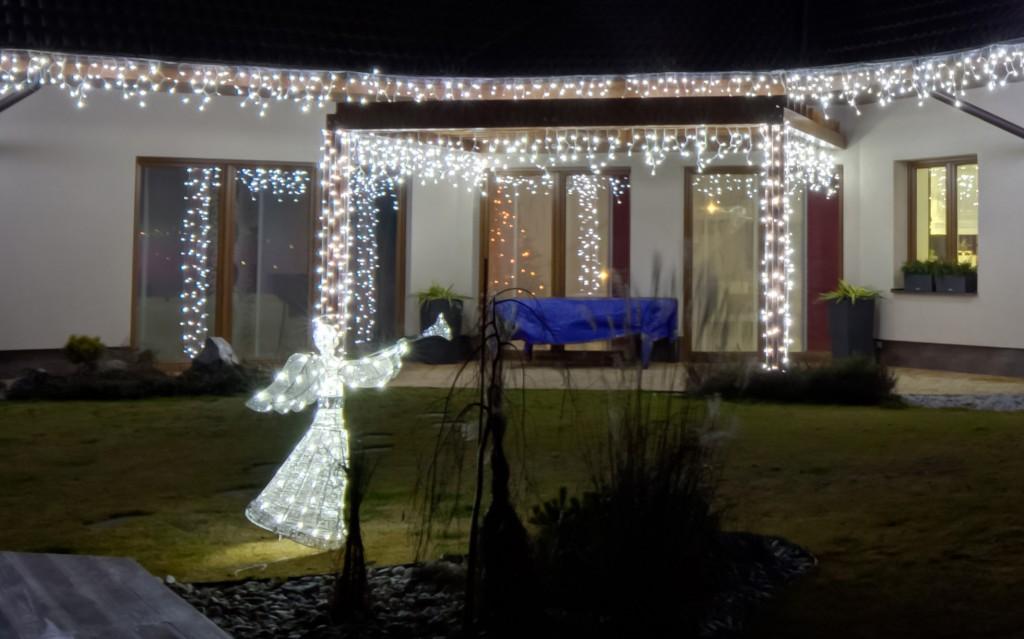 Weihnachtsbeleuchtung Engel.Weihnachtsbeleuchtung Engel Für Außen Von Deco Led De